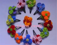 Hairpin Flannel