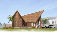 Prefab Wooden Houses