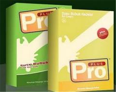 Soy milk ProPlus