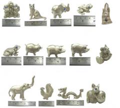 Statue Miniature