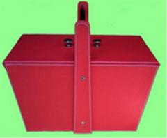 Box BV-011