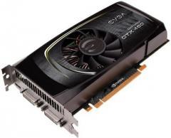 Evga Geforce Gtx 460 Video Card