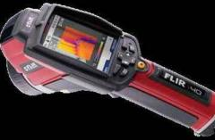 FLIR I40 Thermal Imager Compact Infra-Red Camera