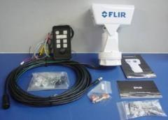 FLIR Navigator Ll Marine Thermal Imaging Camera