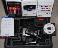 FLIR P60 Thermal Camera Infrared