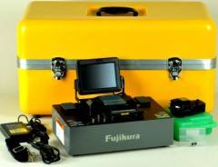 Fujikura FSM-40F High Strength Fusion Splicer Kit