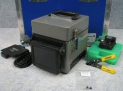 Fujikura FSM-40S Fiber Optic Fusion Splicer Kit