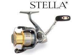 Shimano Stella STL20000SW Spinning Reel