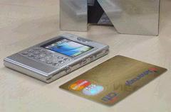 Nec N900 Mobile Phone