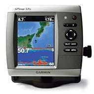 Garmin GPSMAP 526S Dual Frequency Combo