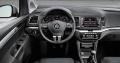 Volkswagen Sound System