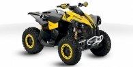 ATV Renegade 800R EFI X