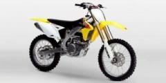Motorcycle Suzuki RM-Z 450