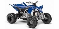 2010 Yamaha YFZ 450 R ATV
