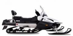 Yamaha RS Viking Professional Snowmobile