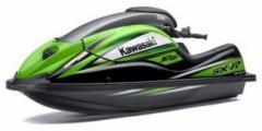 Kawasaki Jet Ski 800 SX-R Scooter