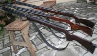 Air Rifle Gejlug