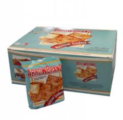 Nutritive Crackers