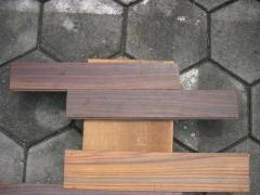 Sonokeling Flooring