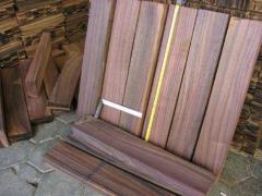 Sonokeling Timber