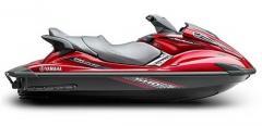 Yamaha FX Cruiser SHO 2009