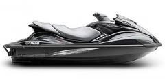 Yamaha FX HO 2009