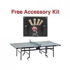 Butterfly Space Saver Table Tennis Table T22