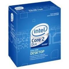 Intel Core 2 Duo E8400 Processor BX80570E8400 -