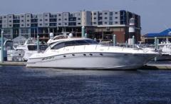 The Sea Ray Yacht