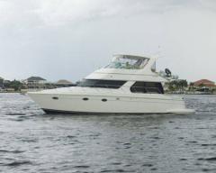 2004 Carver 460 Yacht