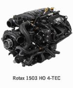 Rotax 1503 HO 4-TEC Engine