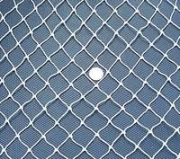 100' x 75' Baseball Sports Net