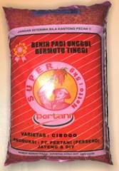Rice Seed Varieties Superior Cibogo