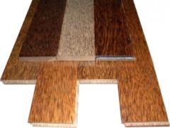 Coconut Flooring, Paneling and Decking