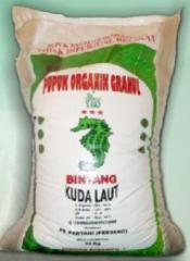 PTA Biofertilizer in granular