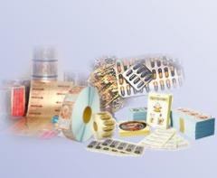 Flexible packaging & Etiket