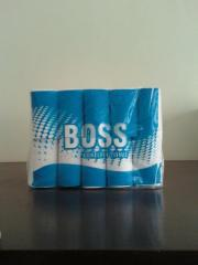 Coreless Roll Tissue