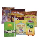 Coffee Sachet Packaging
