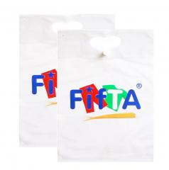 Plastic packaging bags Clothes