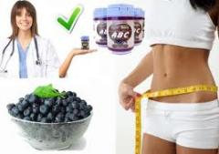 Nutritional supplement to the diet Acai Berry