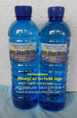 Ionic Silver Water vol 500 ml
