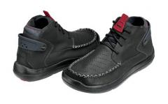 Crocs Linden boot black