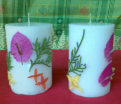 Candle Decorative