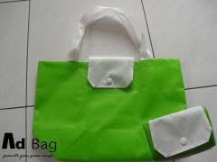 Bags, purses spunbond