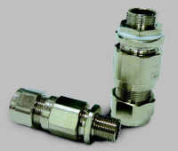 Cable Glands for armoured cable
