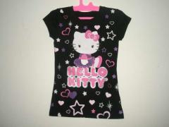Hello Kitty T-shirt