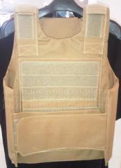 Bullet-proof vests