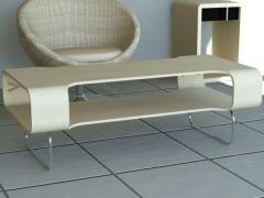 Box Coffee Table_ D_ 018