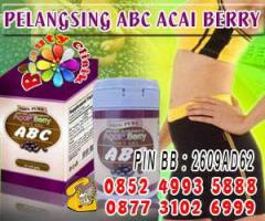 Slimming herbal soft  berry gels