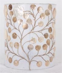 Wall lamp decorative